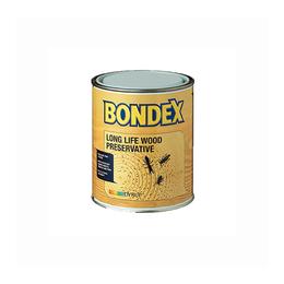 ΥΔΑΤΟΔΙΑΛΥΤΟ ΣΥΝΤΗΡΗΤΙΚΟ ΞΥΛΟΥ BONDEX LONG LIFE WOOD PRESERVATIVE 2.5LT