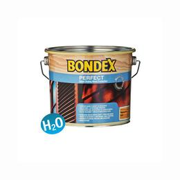 ΥΔΑΤΟΔΙΑΛΥΤΟ ΕΜΠΟΤΙΣΤΙΚΟ ΞΥΛΟΥ BONDEX PERFECT 2.5LT