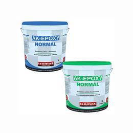 ΕΠΟΞΕΙΔΙΚΗ ΚΟΛΛΑ ISOMAT AK EPOXY NORMAL (A+B ΥΛΙΚΟ) 20KG