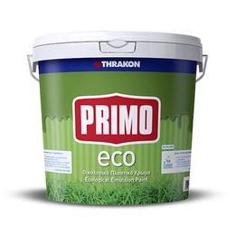 ΟΙΚΟΛΟΓΙΚΟ ΠΛΑΣΤΙΚΟ PRIMO ECO 9LT