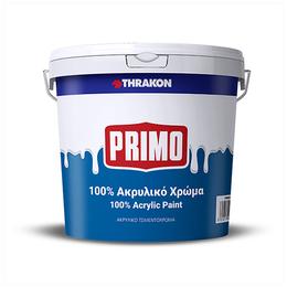 ΑΚΡΥΛΙΚΟ ΤΣΙΜΕΝΤΟΧΡΩΜΑ PRIMO 100% 9LT